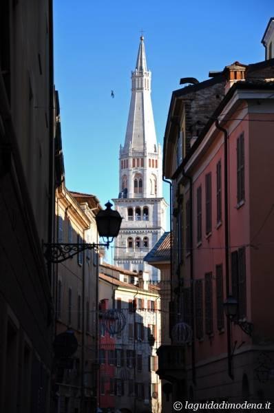 Via Sant'Eufemia Modena - 9