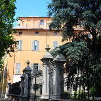 Viali di Circonvallazione Modena - 13