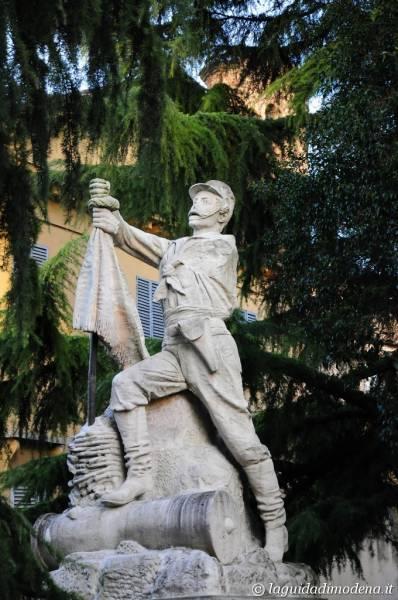 Viali di Circonvallazione Modena - 22