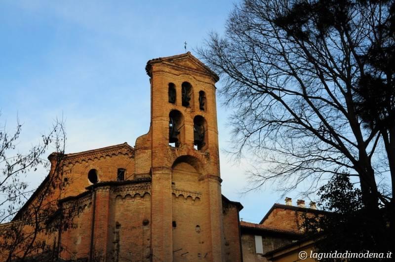 Viali di Circonvallazione Modena - 23