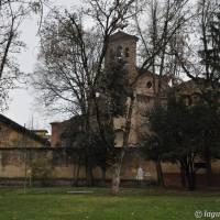 Viali di Circonvallazione Modena - 3