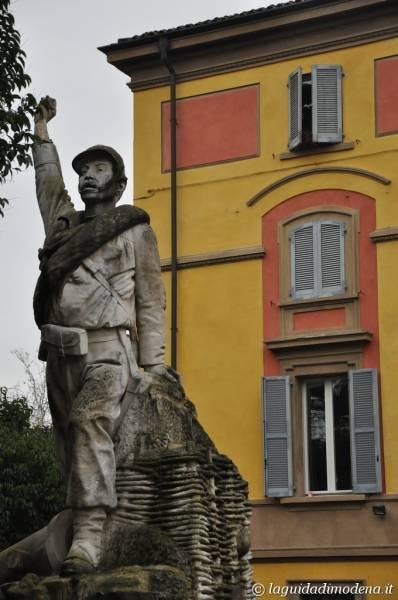 Viali di Circonvallazione Modena - 5