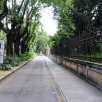 Viali di Circonvallazione Modena - 7