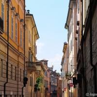 Viali di Circonvallazione Modena - 8